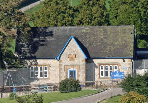 Mrs Ethelstons New School Planning Application - Ward Member Initial Comments...