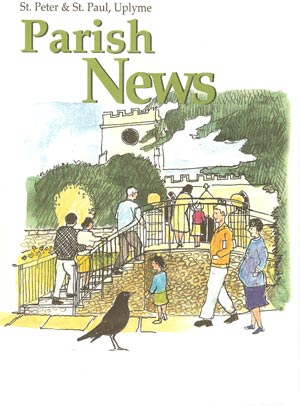 Uplyme Parish Magazine