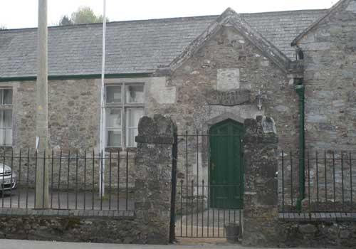 Axmouth Village Hall