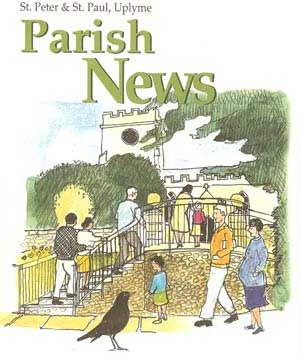 Uplyme Parish Magazine