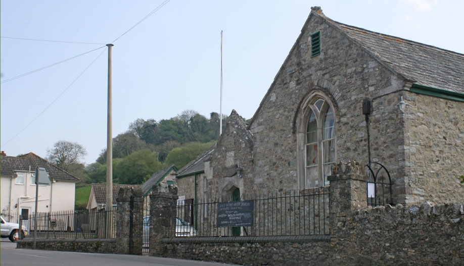 Axmouth Parish Council Meeting - Wed 17th Sept 2014