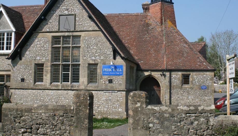 Combpyne-Rousdon Parish Council Meeting, Monday 17th November 2014