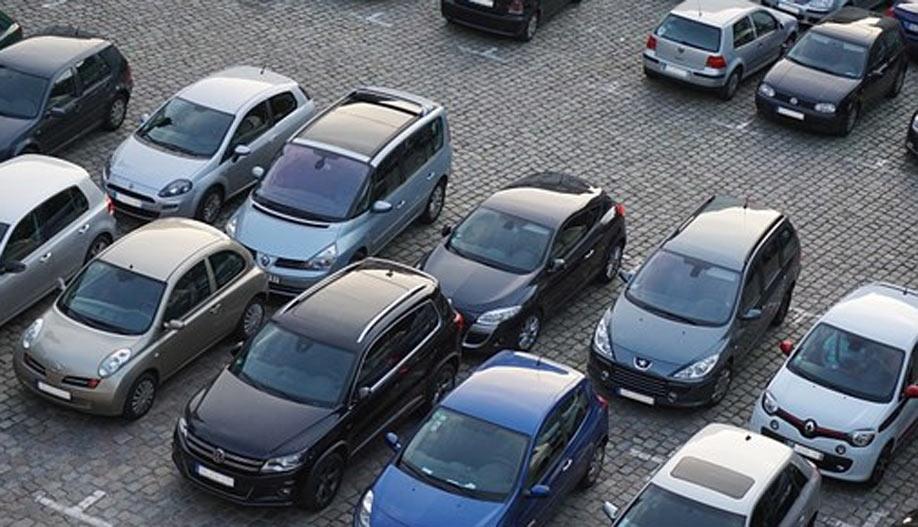 """EDDC parking offer, a 'Winter Shopper Winner!"""""""
