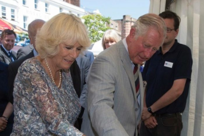 Royal Visitors to attend Gate to Plate in Honiton on 18th July!