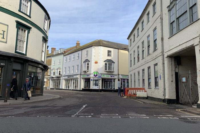 Future of Axminster masterplan to be decided at planning meeting