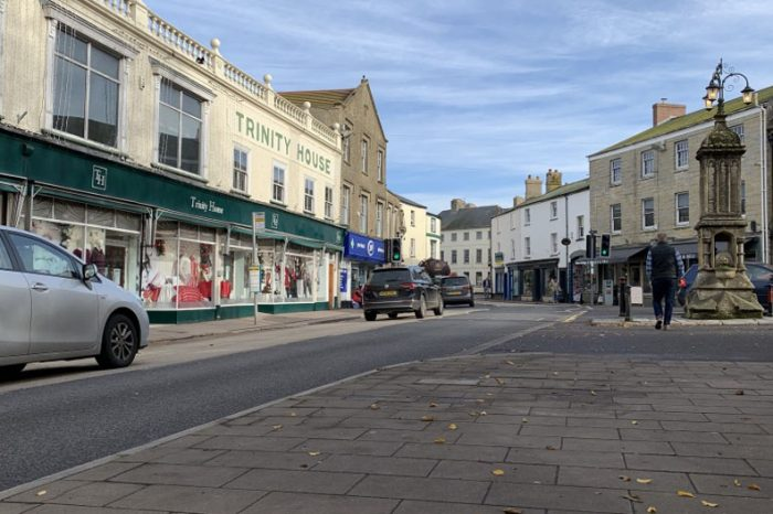 Cabinet agrees funding for Axminster relief road and Viewpoint Survey - WMR Dec 2018/Jan 2019