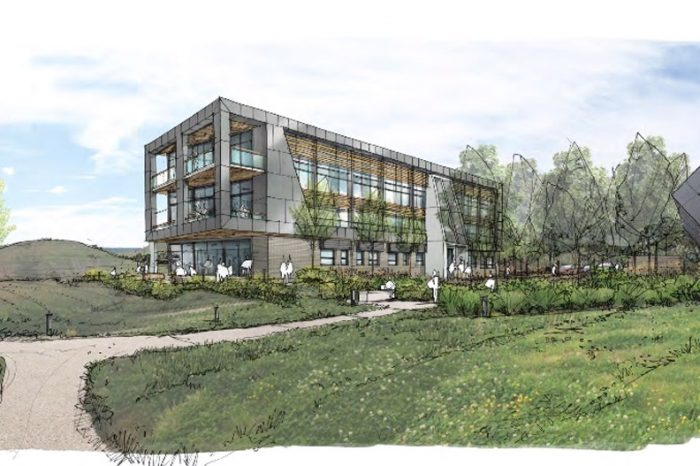 East Devon District Council agrees £1.1m Enterprise Zone investment in Exeter Science Park